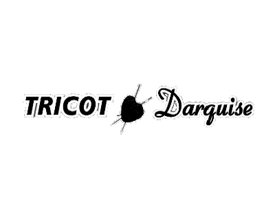 Tricot Darquise
